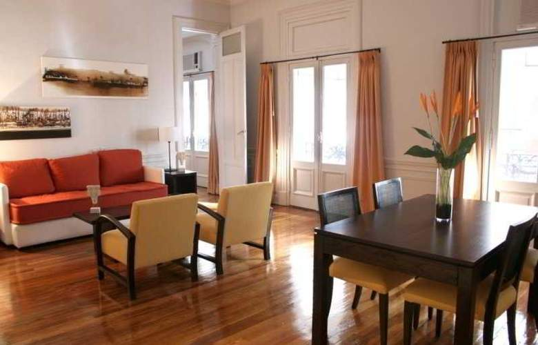 Forcadell Apartments - Room - 2