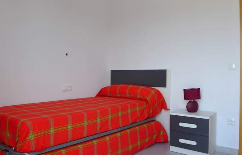 Sun Dore Rentalmar - Room - 12