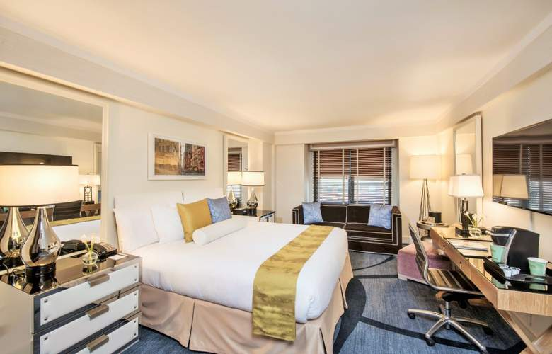 Iberostar 70 Park Avenue - Room - 20