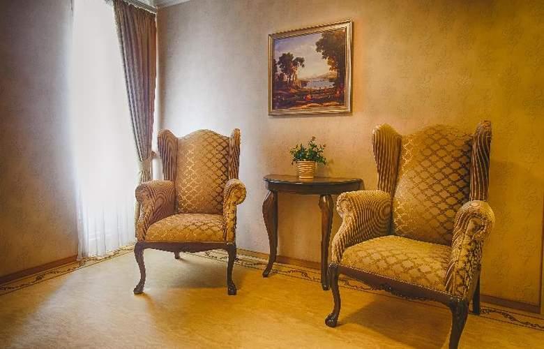 Hermitage - Hotel - 6