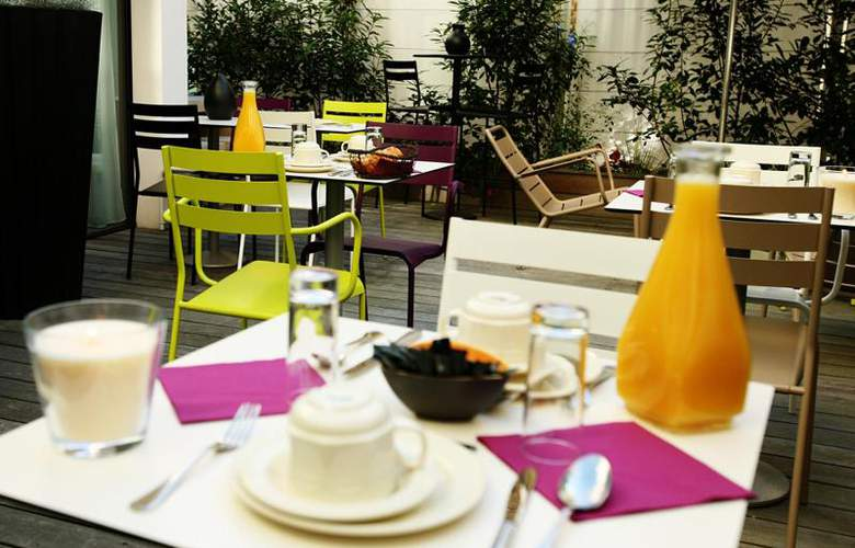 Grand Hotel - Restaurant - 26