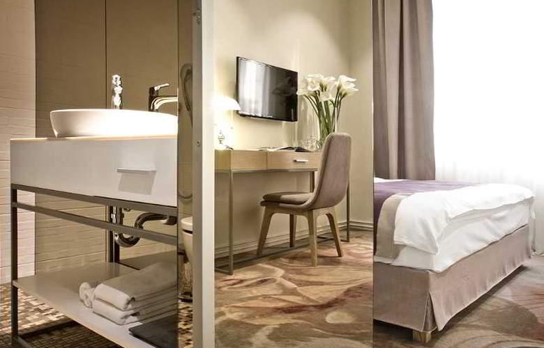 Jump Inn Belgrade - Hotel - 0