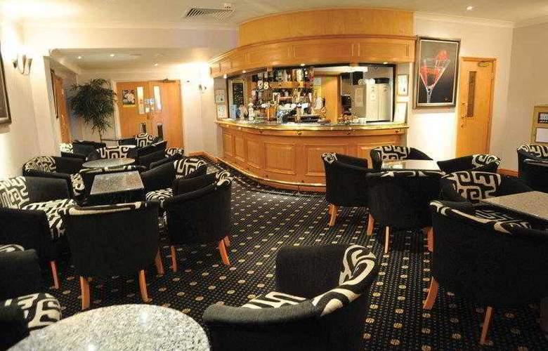 Best Western Bentley Leisure Club Hotel & Spa - Hotel - 16