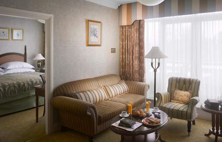 Radisson Blu St. Helen's Hotel Dublin - Room - 3