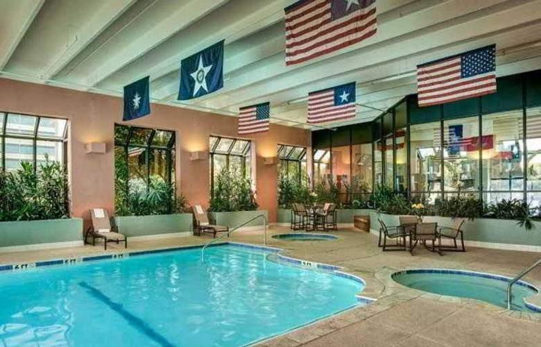 Houston Marriott Westchase - Hotel - 21
