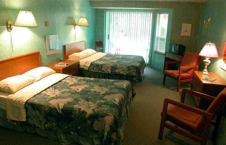 Clayoquot-Orca Resort Lodge - Room - 4