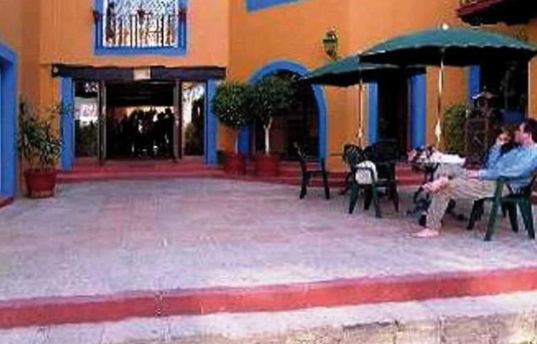 Mision Guanajuato - Hotel - 0