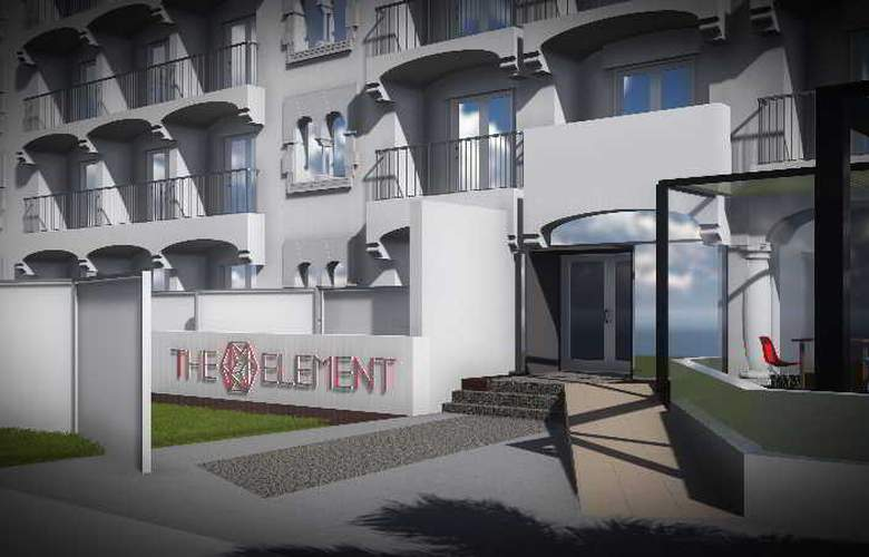 The Element - Hotel - 4