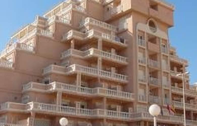 Los Delfines - Hotel - 0
