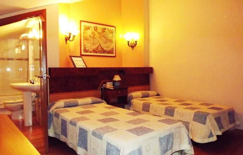 Castilla - Room - 7