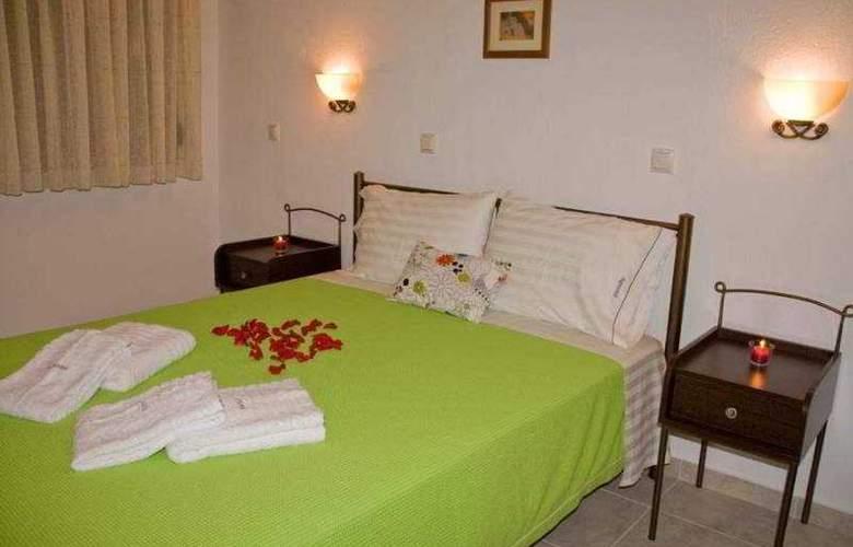 Agnanti Hotel - Room - 8