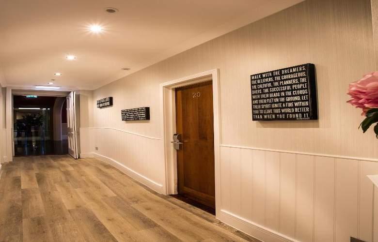Savoy Jersey - Room - 9
