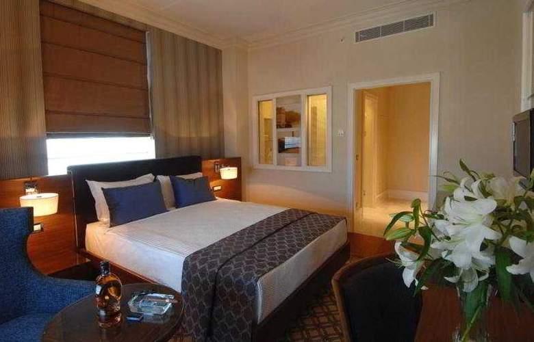 Titanic Port Hotel - Room - 2