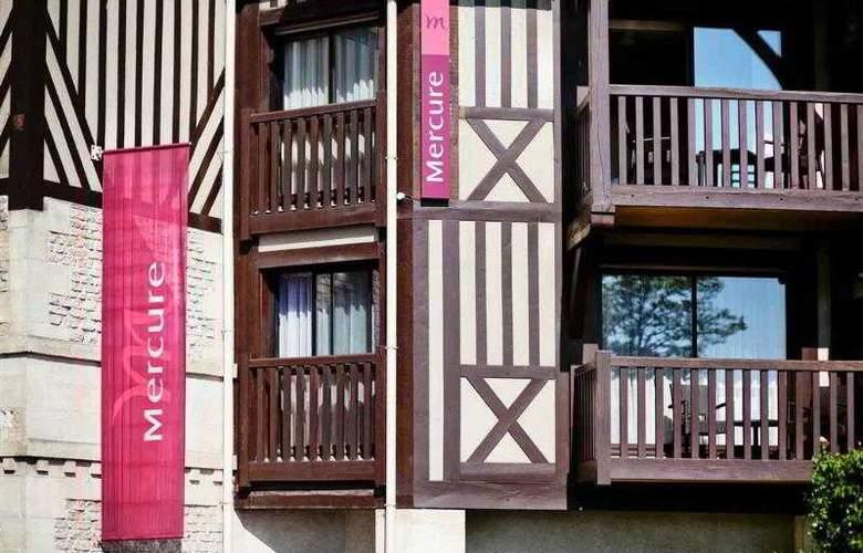 Mercure Deauville Centro - Hotel - 10