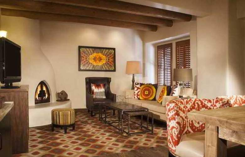 Hilton Santa Fe Historic Plaza - Hotel - 0