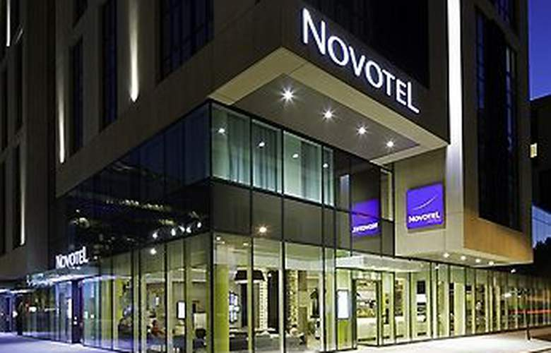 Novotel London Blackfriars - Hotel - 0