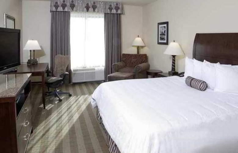 Hilton Garden Inn Kalispell - Hotel - 1