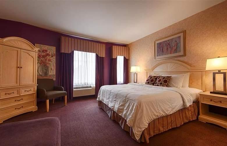 Best Western Inn On The Avenue - Room - 2