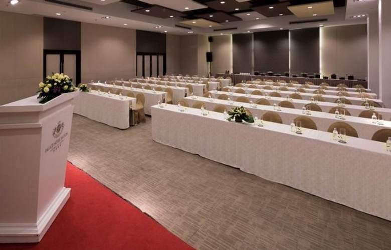 Palace Hotel Saigon - Conference - 21