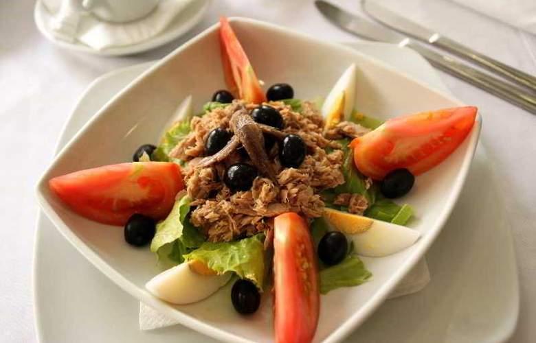 Stay Hotel Faro Centro - Restaurant - 10