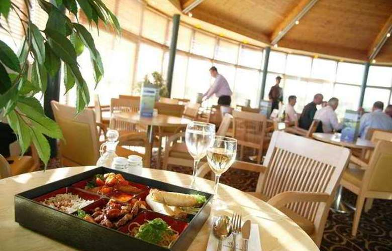 Hilton Templepatrick Hotel & Country Club - Hotel - 9