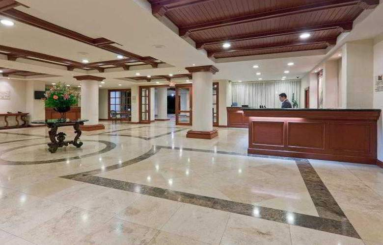 Crowne Plaza San Salvador - General - 22