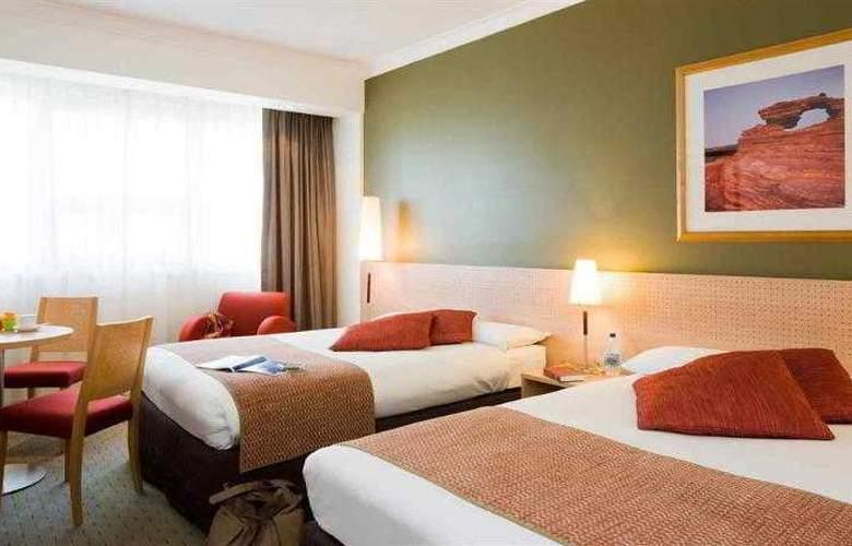 Mercure Hotel Perth - Hotel - 8