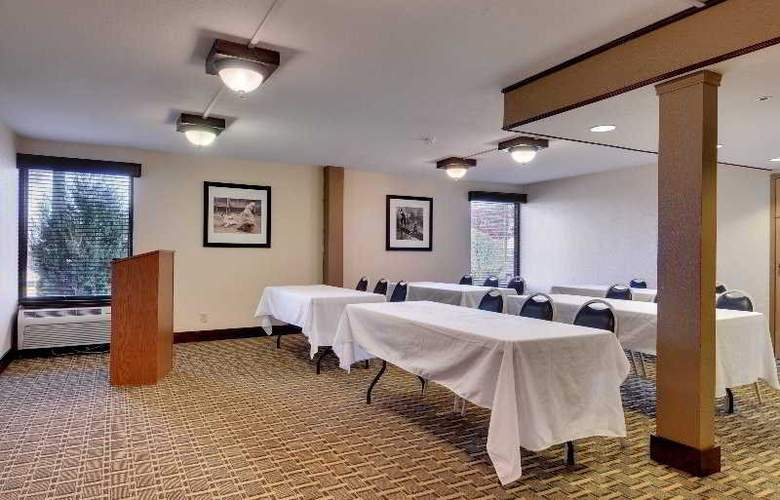 Comfort Inn - Conference - 3