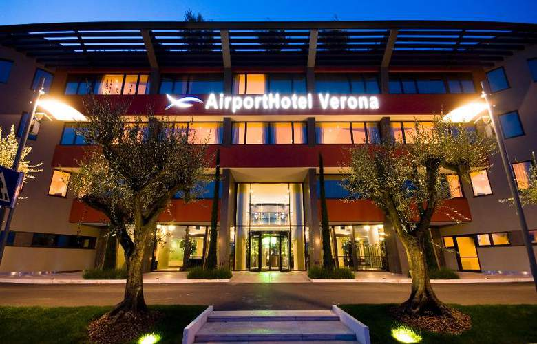 AirportHotel Verona Congress and Relax - Hotel - 3