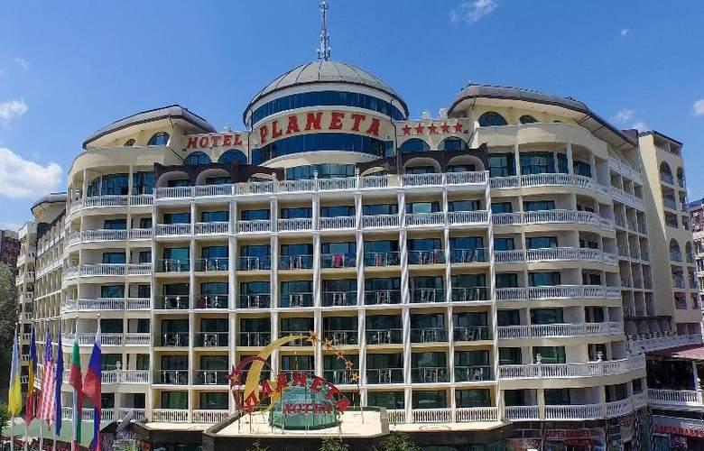 Planeta - Hotel - 12