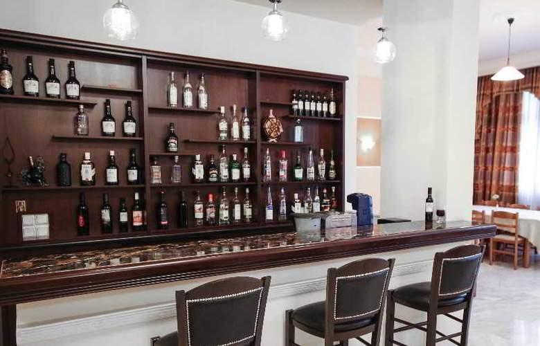 Alexiou hotel - Bar - 20