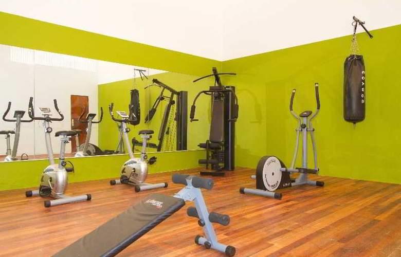 Ereza Dorado Suites - Sport - 5