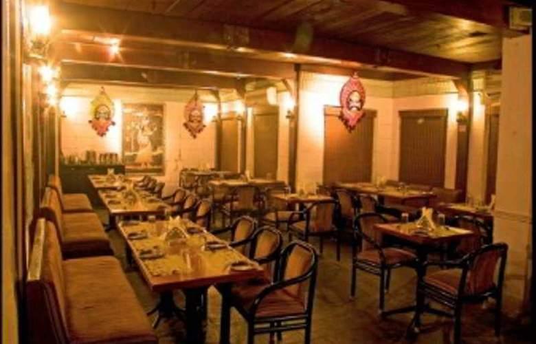 Ramanashree Bangalore - Restaurant - 5