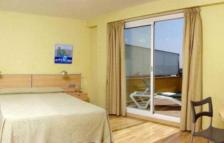 Sercotel Principe Paz - Room - 12