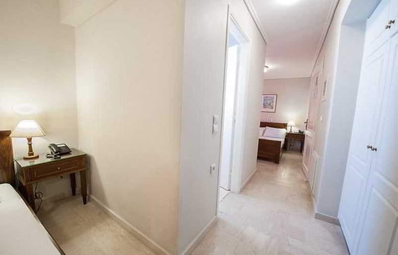 Alba Hotel - Room - 10