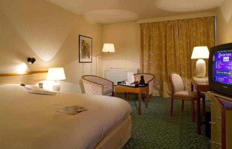 Mercure Lille Metropole - Hotel - 7