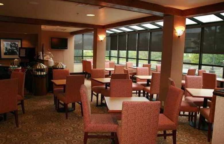 Hampton Inn Erie-South - Hotel - 4