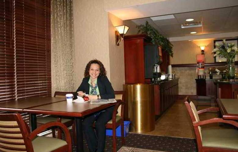 Hampton Inn & Suites by Hilton Guelph - Hotel - 6