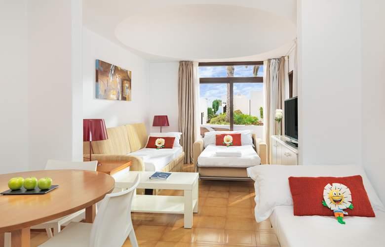 H10 Suites Lanzarote Gardens - Room - 10