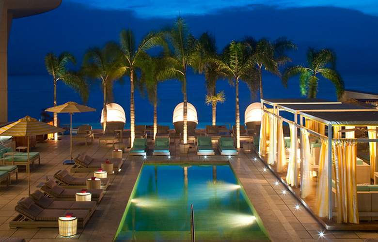 JW Marriott Panama - Pool - 2