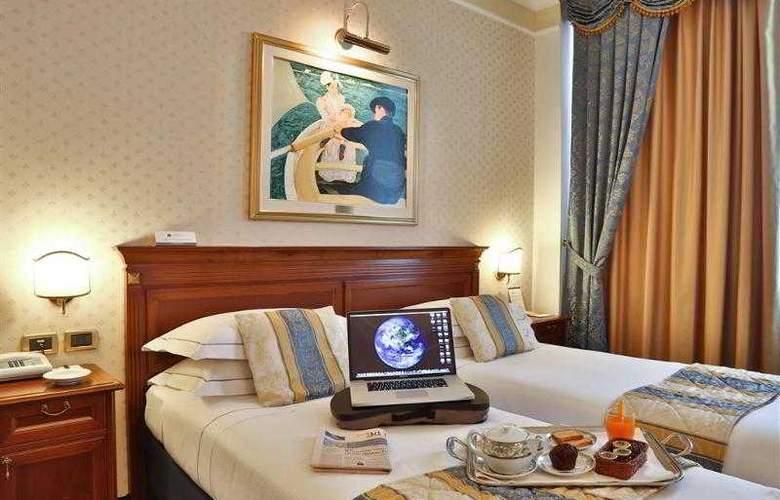 Best Western Classic - Hotel - 35