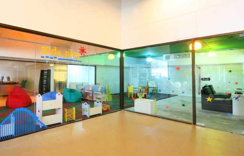 Sawaddi Patong Resort (formely Centara Sawaddi) - Sport - 31