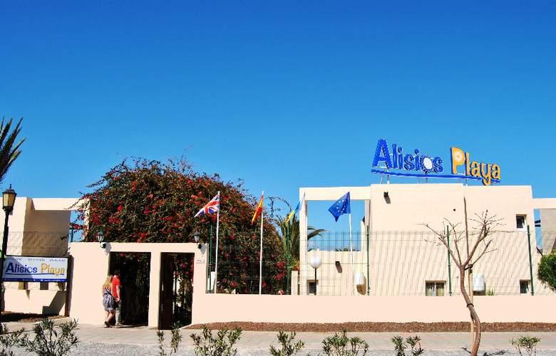 Los Alisios Playa - Hotel - 0