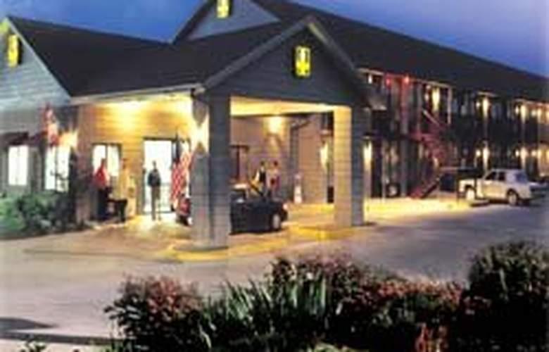Quality Inn, - Branson - Hotel - 0