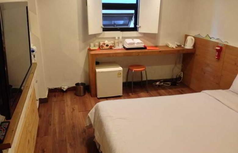 Biz Jongro - Room - 5