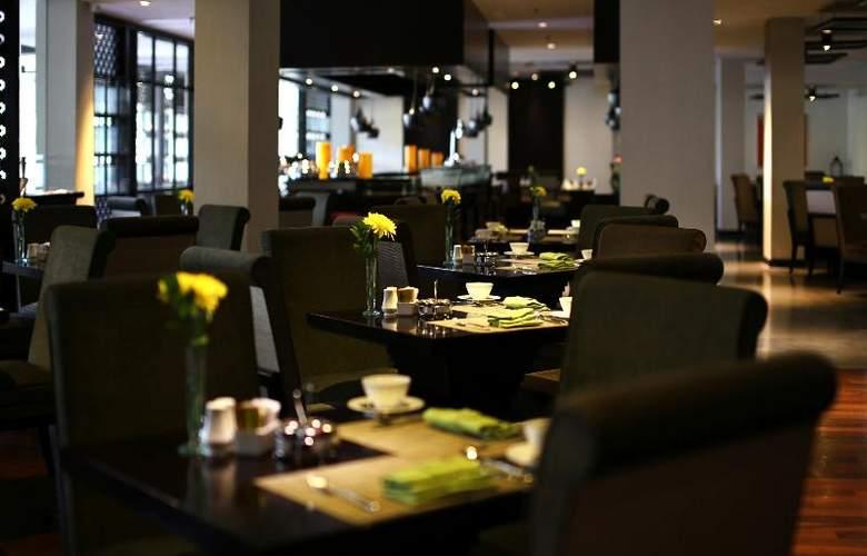Bali Nusa Dua Hotel & Convention - Restaurant - 33