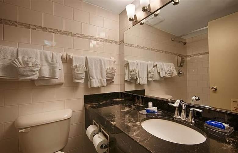 Best Western Brant Park Inn & Conference Centre - Room - 89