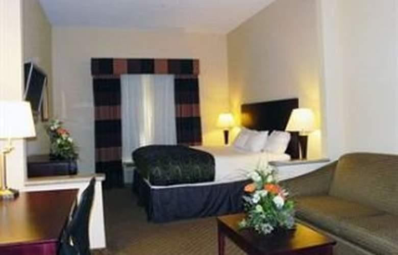 La Quinta Inn & Suites Tampa Central - Room - 5