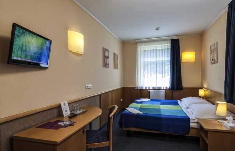 Jagello Hotel - Room - 13