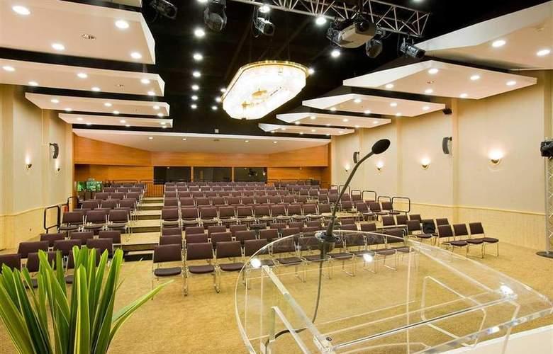 Novotel Cannes Montfleury - Conference - 52